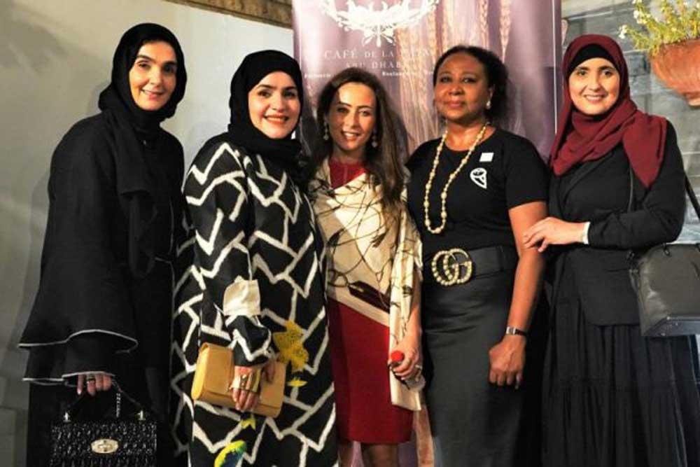 Hope Through Hope : Nafisa Taha on Partnering with CR HOPE Foundation