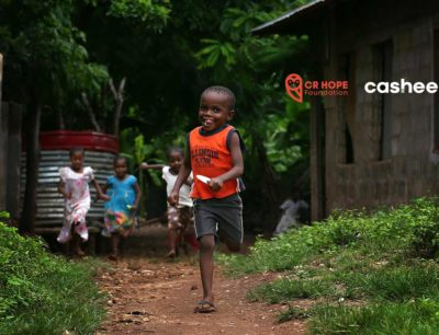 Cashee Joins Hands with CR HOPE Foundation to Support Accessible Education