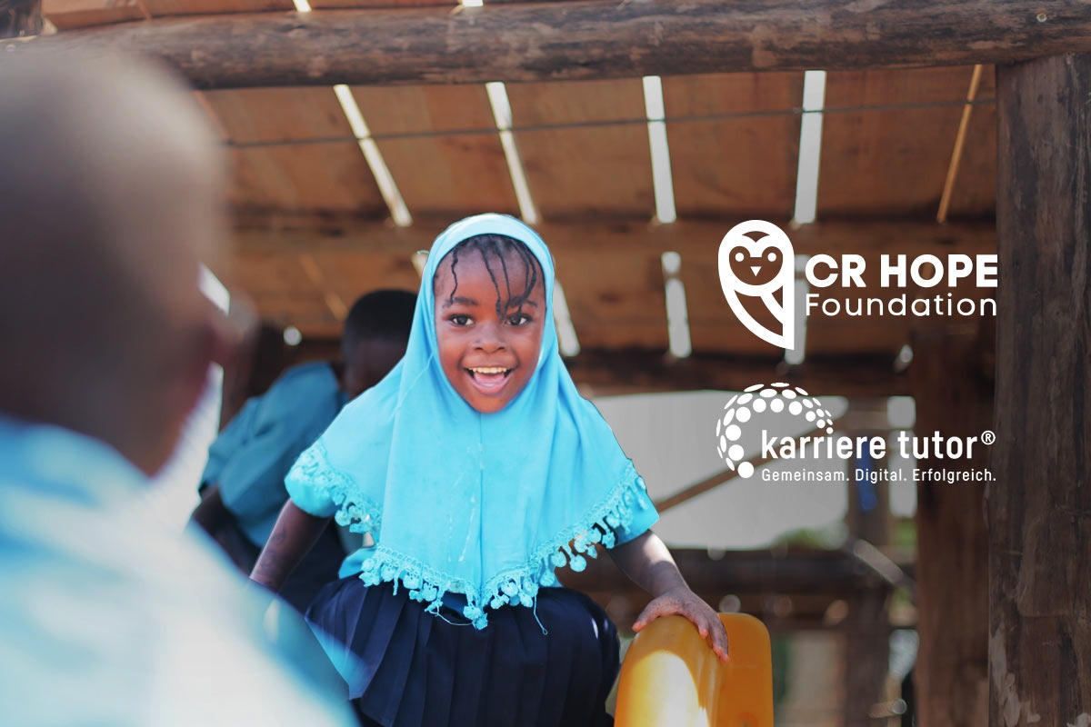 CR HOPE Foundation Is Happy To Join Hands With Karriere Tutor®